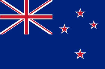 ニュージーランドの実績を見る