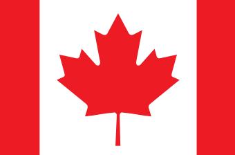 カナダの実績を見る
